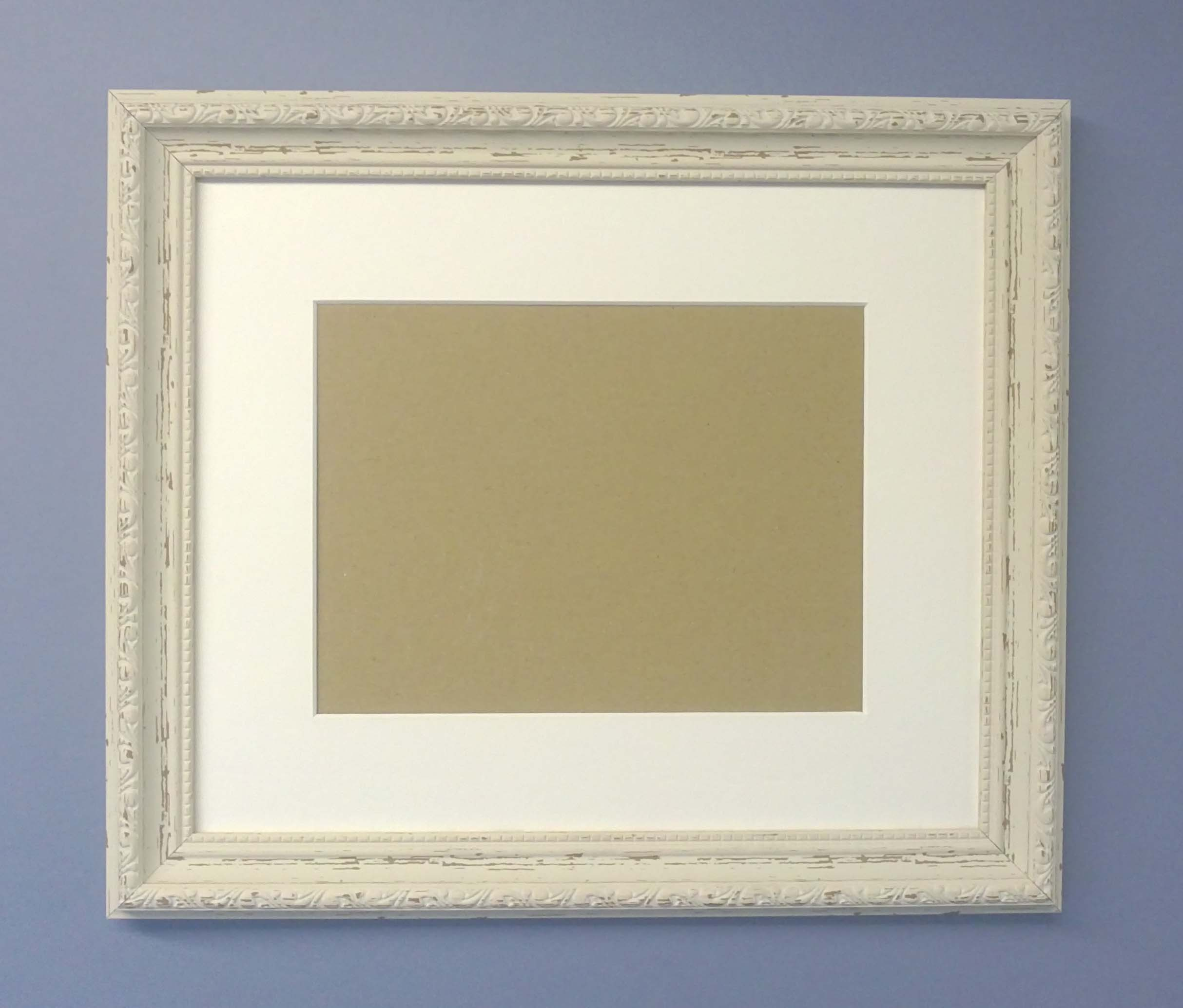 18x18 ready made picture frames rh peaklandarts com small white shabby chic frames white shabby chic picture frames
